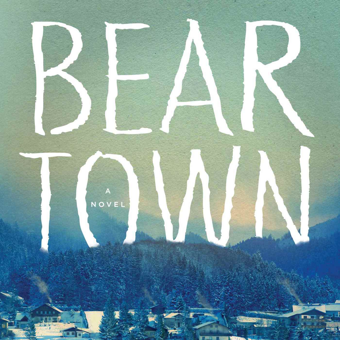 Beartown, by Fredrik Backman