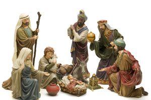 Christmas Nativity Printables