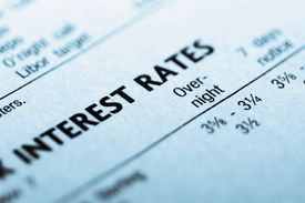 Interest rates will vary based on their tax treatment