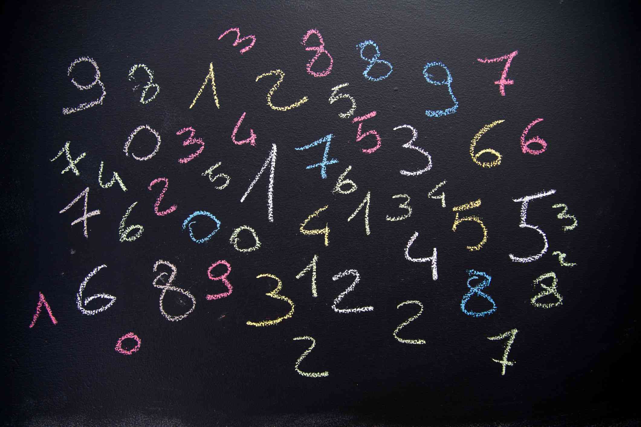 How To Calculate Your Numerology Birth Number