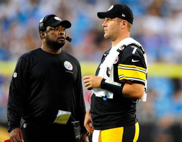 84f5226c4 Firing Pittsburgh Steelers Coach Mike Tomlin