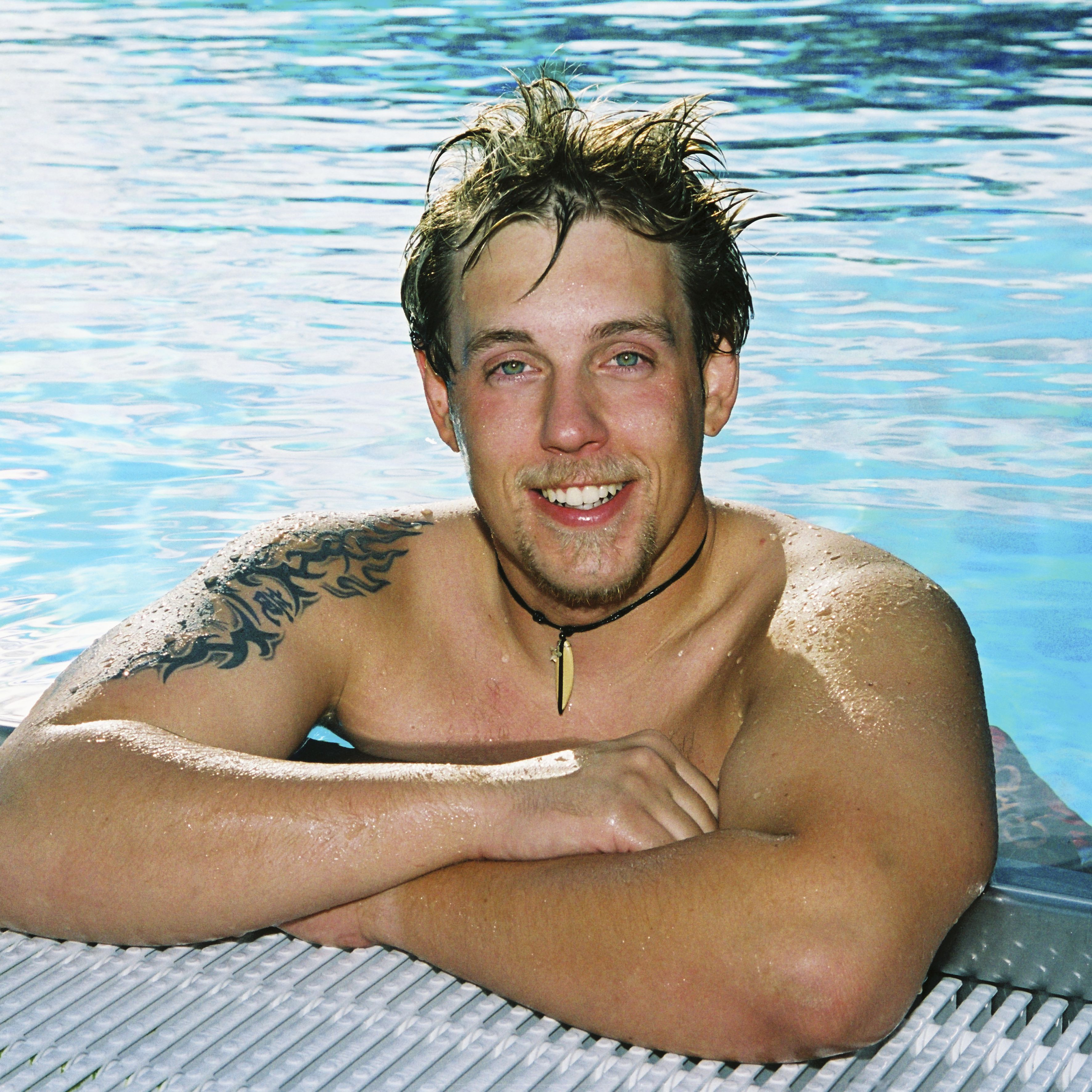 What Causes Swimmer S Hair Causes Prevention