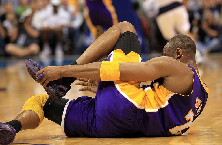 Common Basketball Injuries And Treatments
