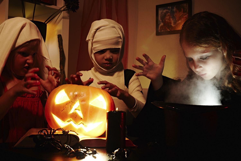 Samhain Customs and Folklore