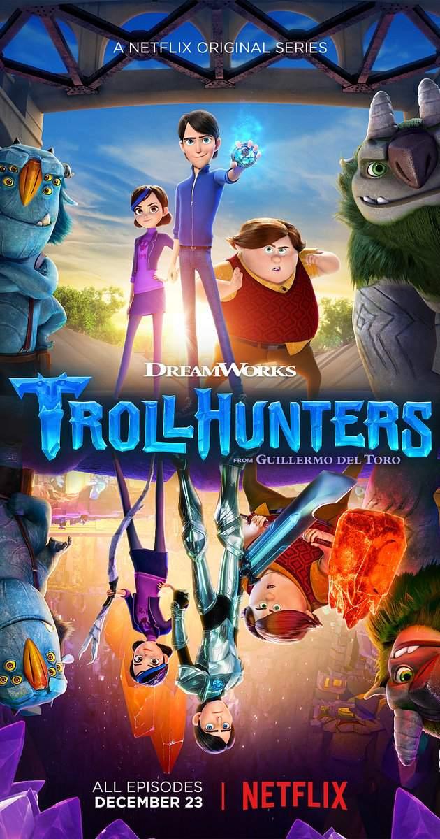 5 Top Kids\' Cartoons on Netflix
