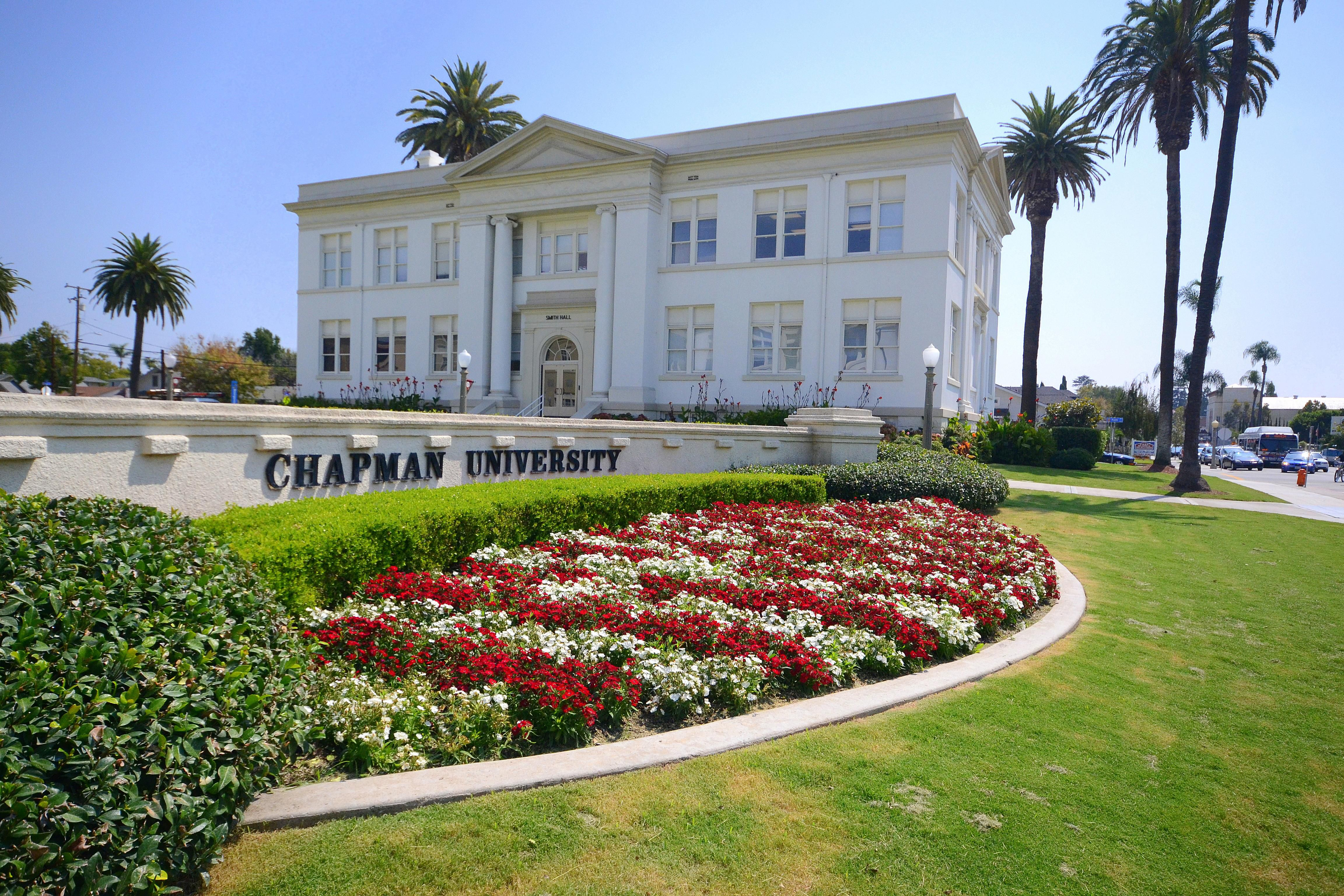 Where Are Usc Ucla Chapman And Loyola Marymount Located On A California Map.Top West Coast Colleges And Universities