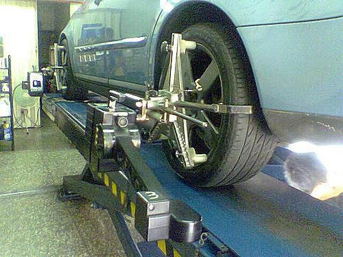 Wheel Alignment Explained With An Illustrated Tutorial