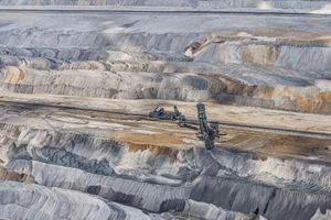 Coal contributes to several of the top environmental issues, whether it's climate change, land use, or pollution.