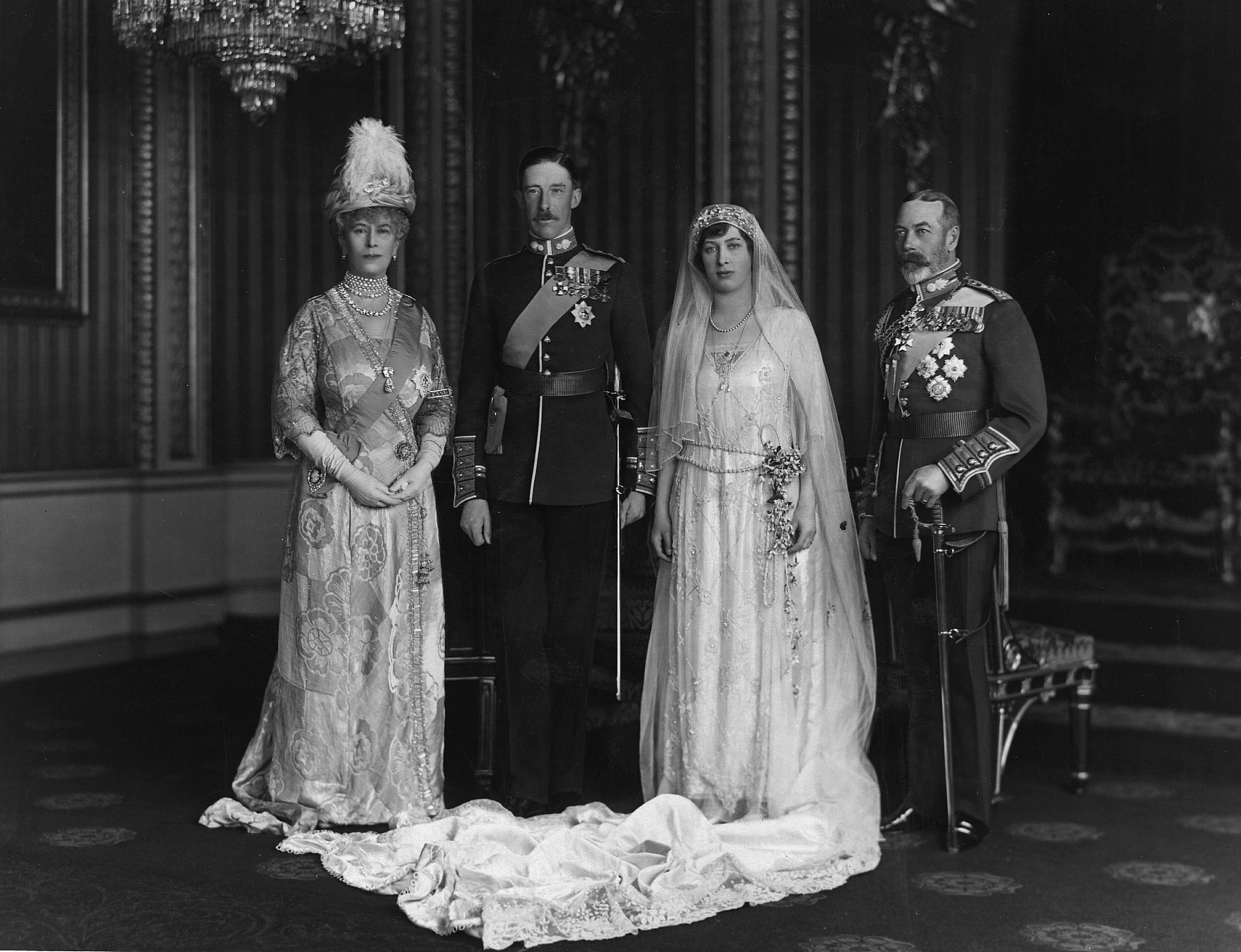 1922年-プリンセスロイヤルビクトリア