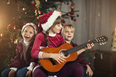 Do You Know How To Sing Jingle Bells In German