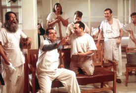 Scene from