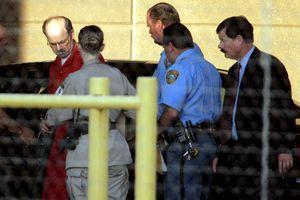 BTK Killer Dennis Rader Begins His Life Sentence In Prison