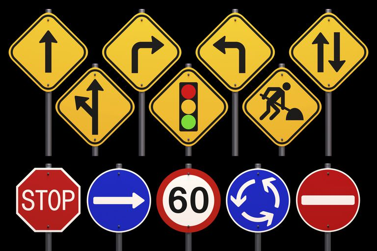 Definition And Examples Of Signs In Semiotics