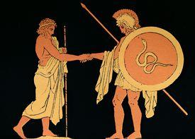 Greek Hero Jason