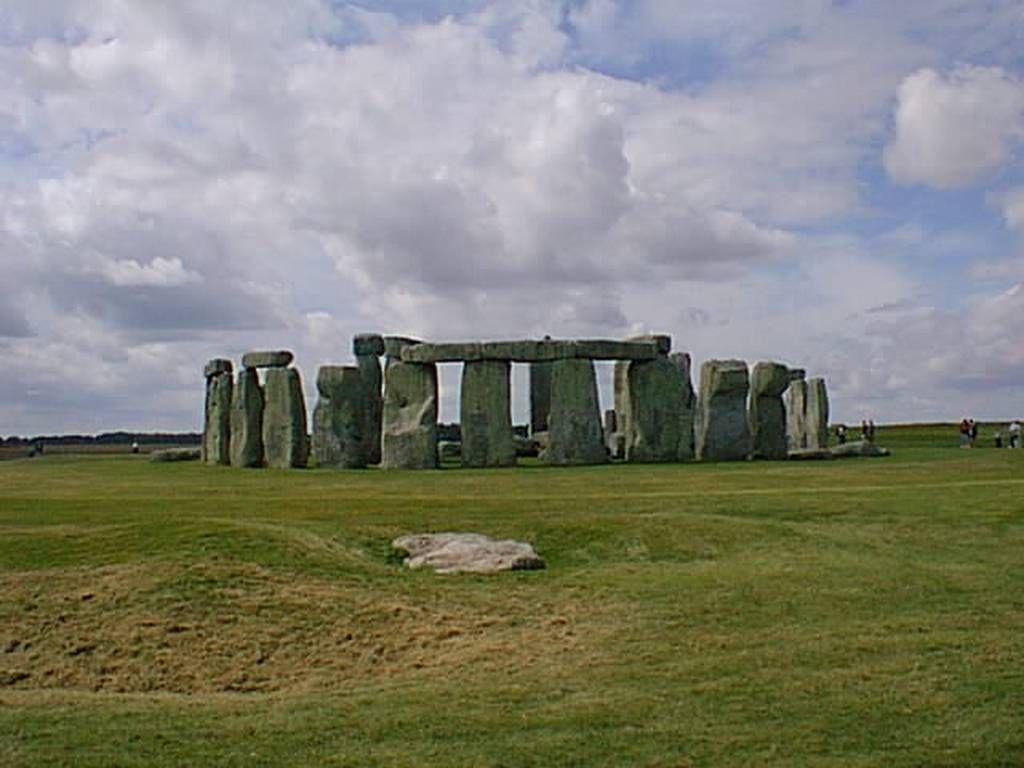 Image of Stonehenge Monument