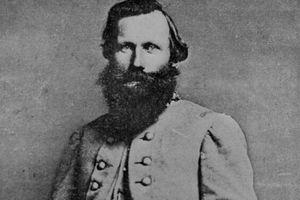 J.E.B. Stuart during the Civil War