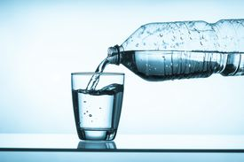 Reverse osmosis can be used to purify water.