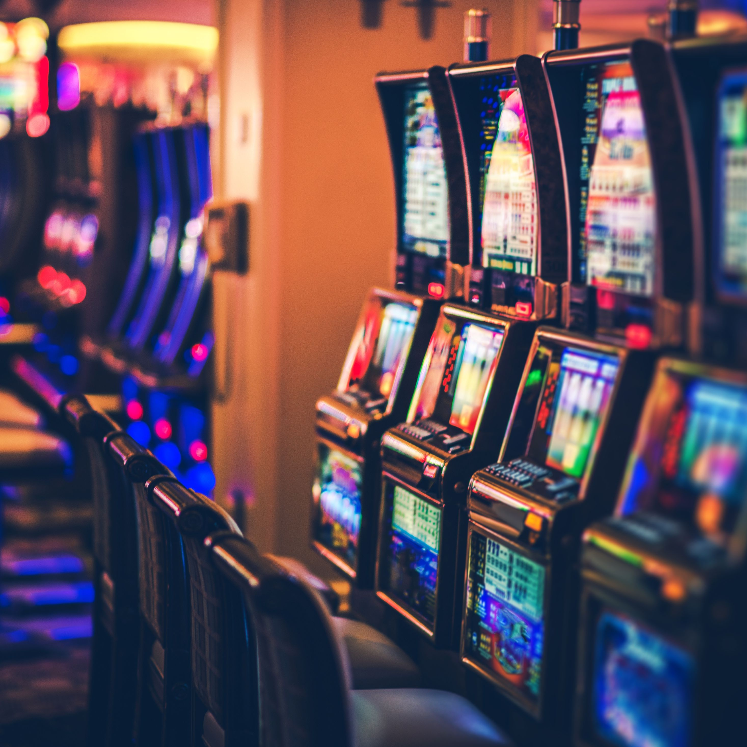 Penny Slot Machines In Bay Area