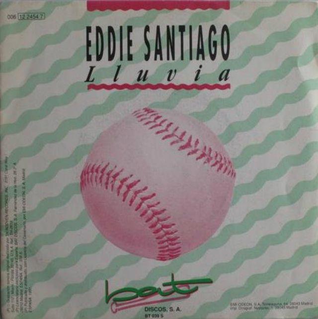 Eddie Santiago