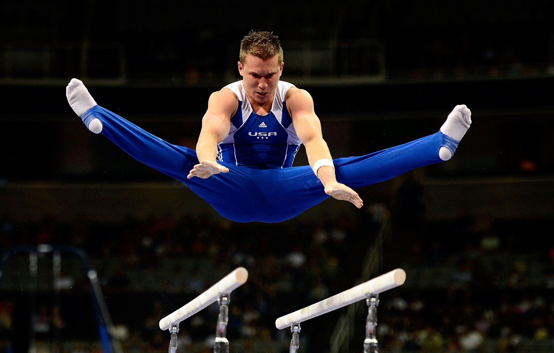 Gymnast - Biography