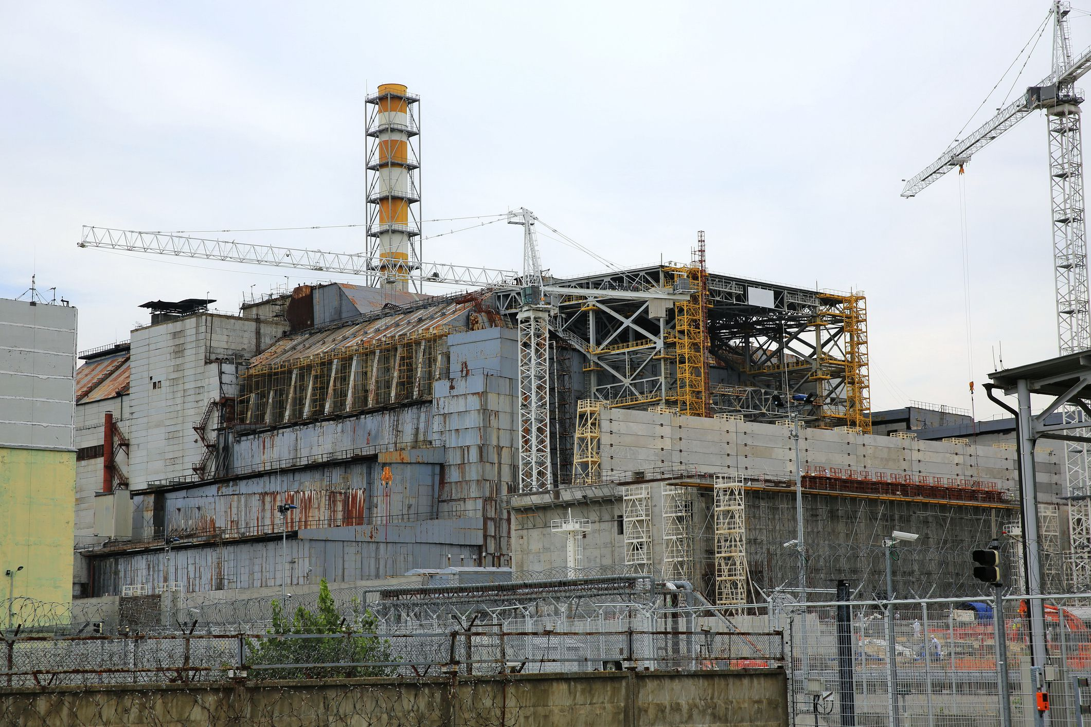 Chernobyl: The Worst Nuclear Disaster Of All Time – Sick ... |Chernobyl Reactor Meltdown