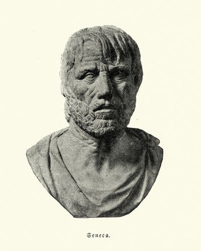10 Quotes By Seneca The Philosopher