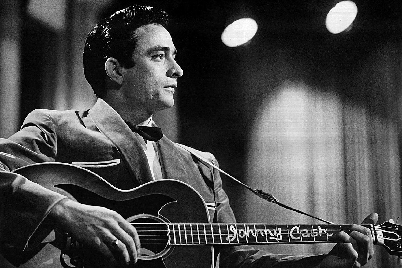 The Top Essential Johnny Cash Albums