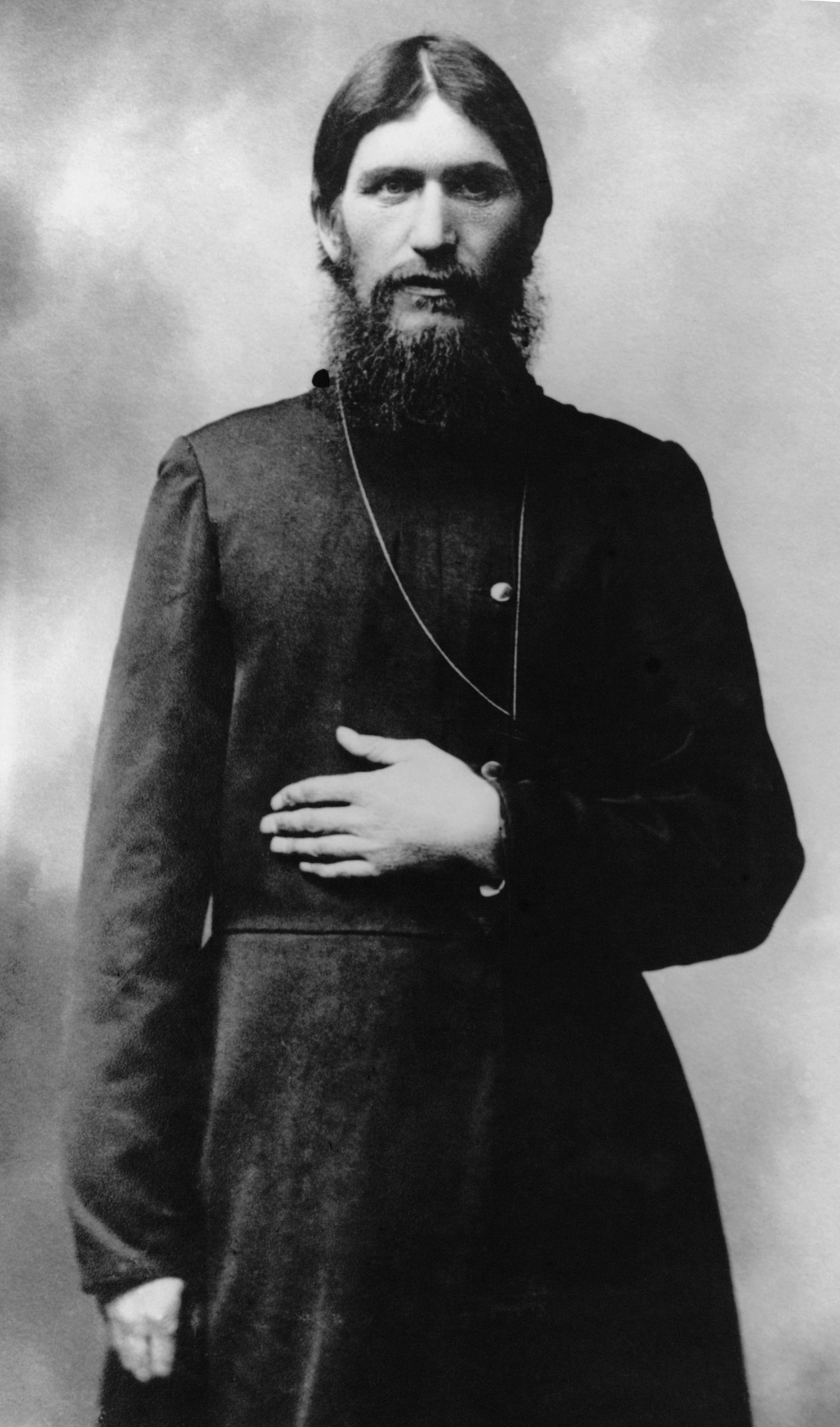 Rasputi Grigori Rasputin: