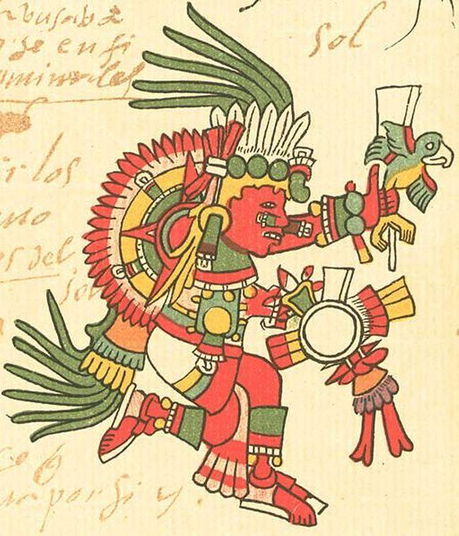 Aztec Gods The Top 10 Deities Of Mexica Mythology