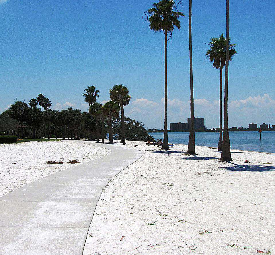 South Beach at Eckerd College
