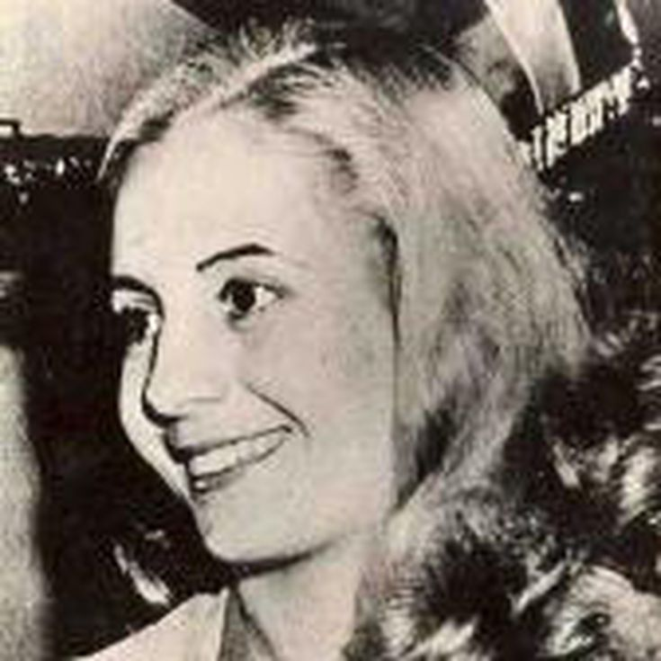 eva peron accomplishments