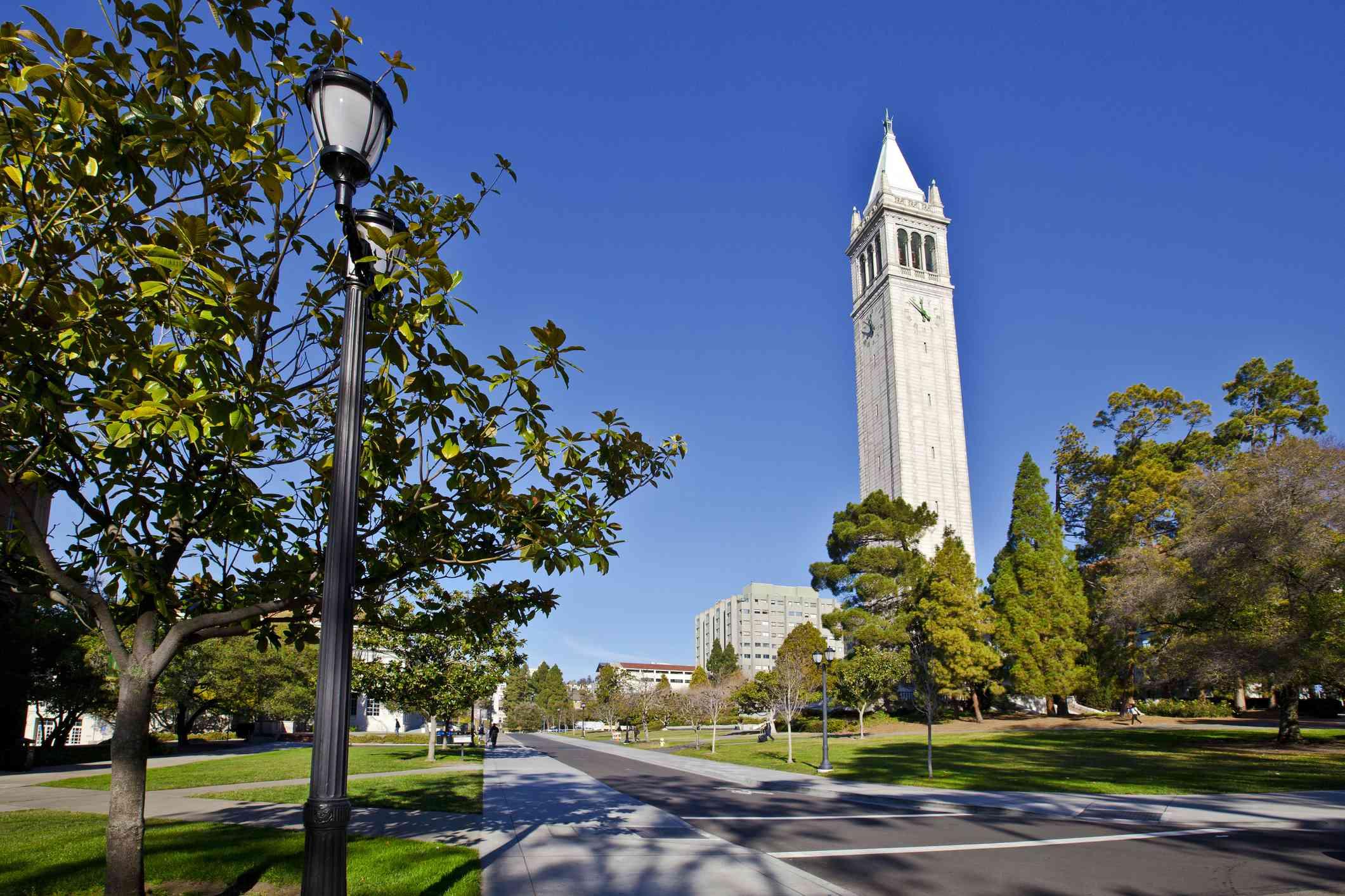 Best Law Schools in California
