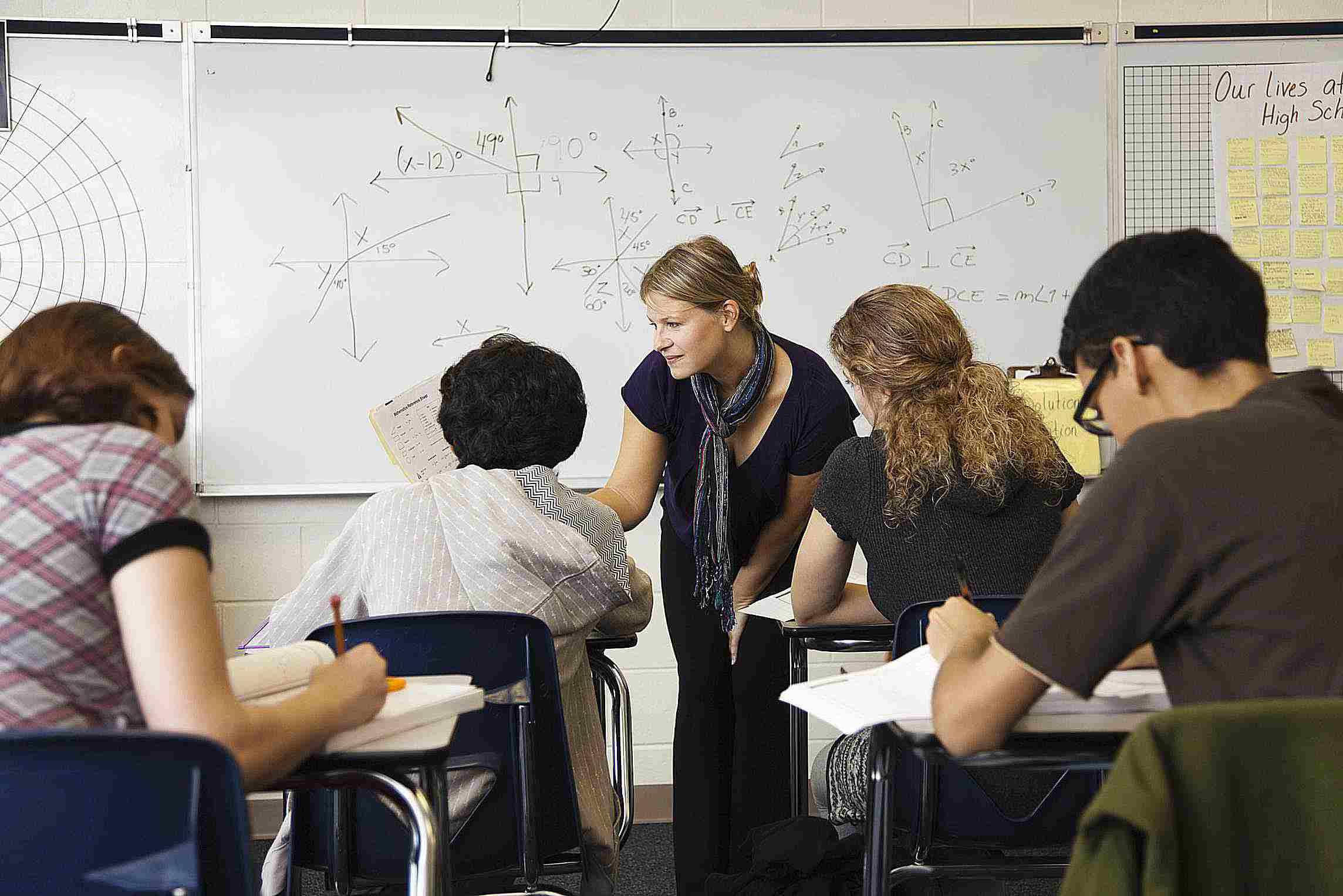 Should high school students work essay
