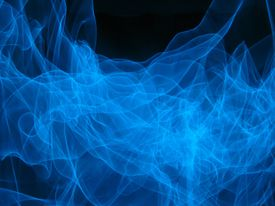 Aether is defined as an alchemical element or as the invisible medium which propagates light waves through space.