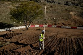 Archaeological Search For The Civil War Grave Of Fererico Garcia Lorca