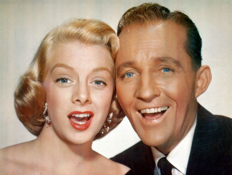 rosemary clooney bing crosby white christmas