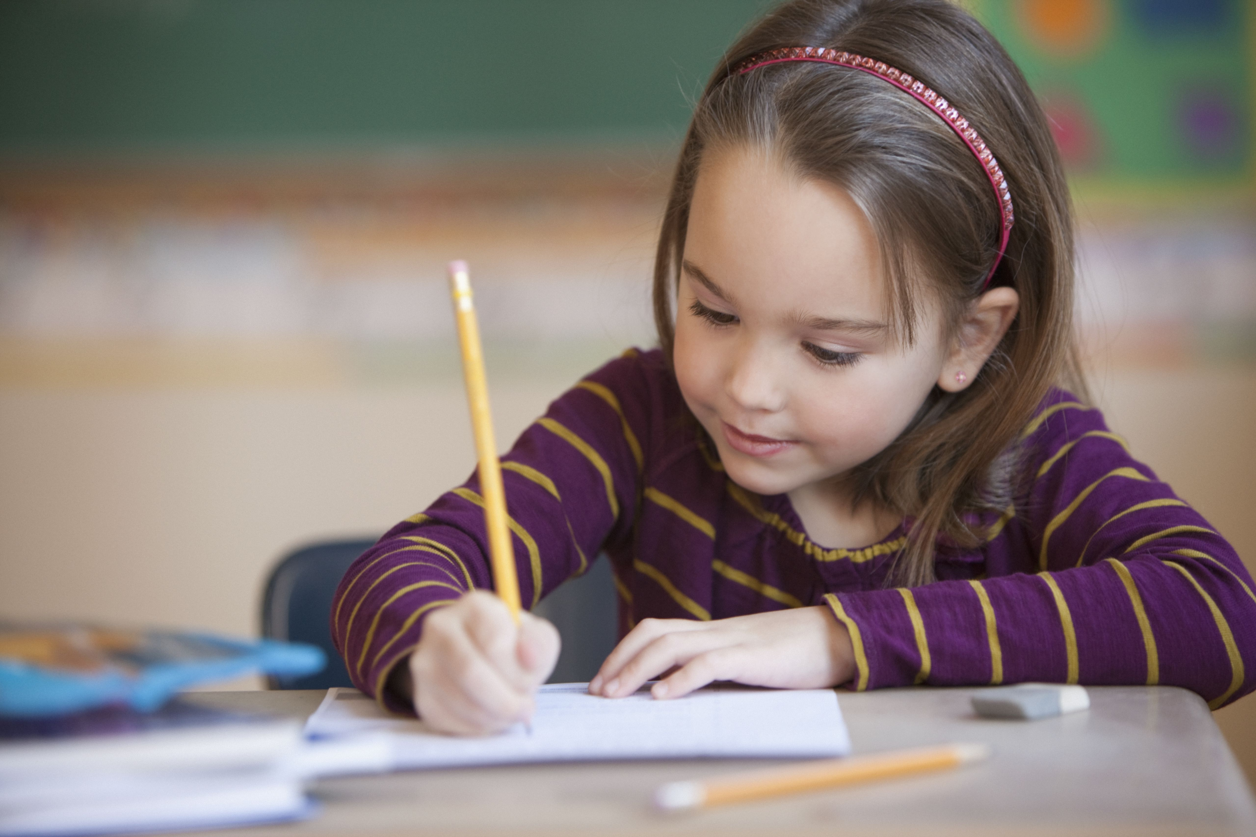 52 Captivating Writing Prompts for Second Graders