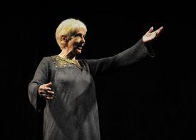 'Reina Juana' Theatre Play
