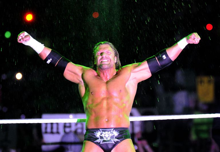WrestleMania XXVII