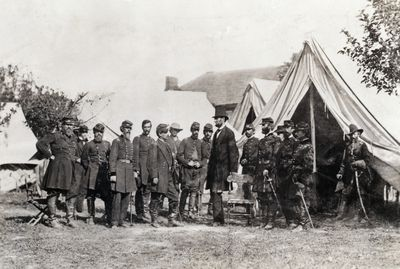 how did nullification lead to the civil war