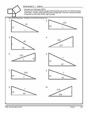 Vector Addition Worksheet Answers Fresh Resultant Vector Graphical as well The Pythagorean Theorem   CK 12 Foundation likewise Introduction to the Pythagorean theorem  video    Khan Academy additionally Pythagorean Theorem And Area     topsimages likewise Introduction to the Pythagorean theorem  video    Khan Academy in addition Pythagoras Theorem Questions as well Fun Pythagorean Theorem Worksheet Resultinfos   wiring design together with Pythagorean Theorem Proof Students are asked to prove the as well Pythagorean's Theorem Worksheets as well Intro to the Pythagorean theorem  video    Khan Academy furthermore An inductive approach to the introduction of the Pythagorean theorem further Pythagorean Theorem Worksheets as well  as well Pythagorean Theorem Doodle Notes by Math Giraffe   TpT besides  additionally . on introduction to pythagorean theorem worksheet