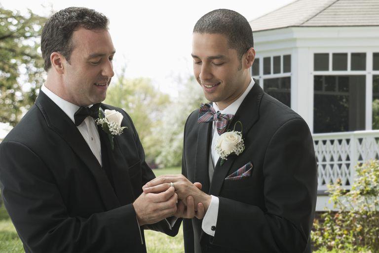 El matrimonio gay puede producir efectos migratorios