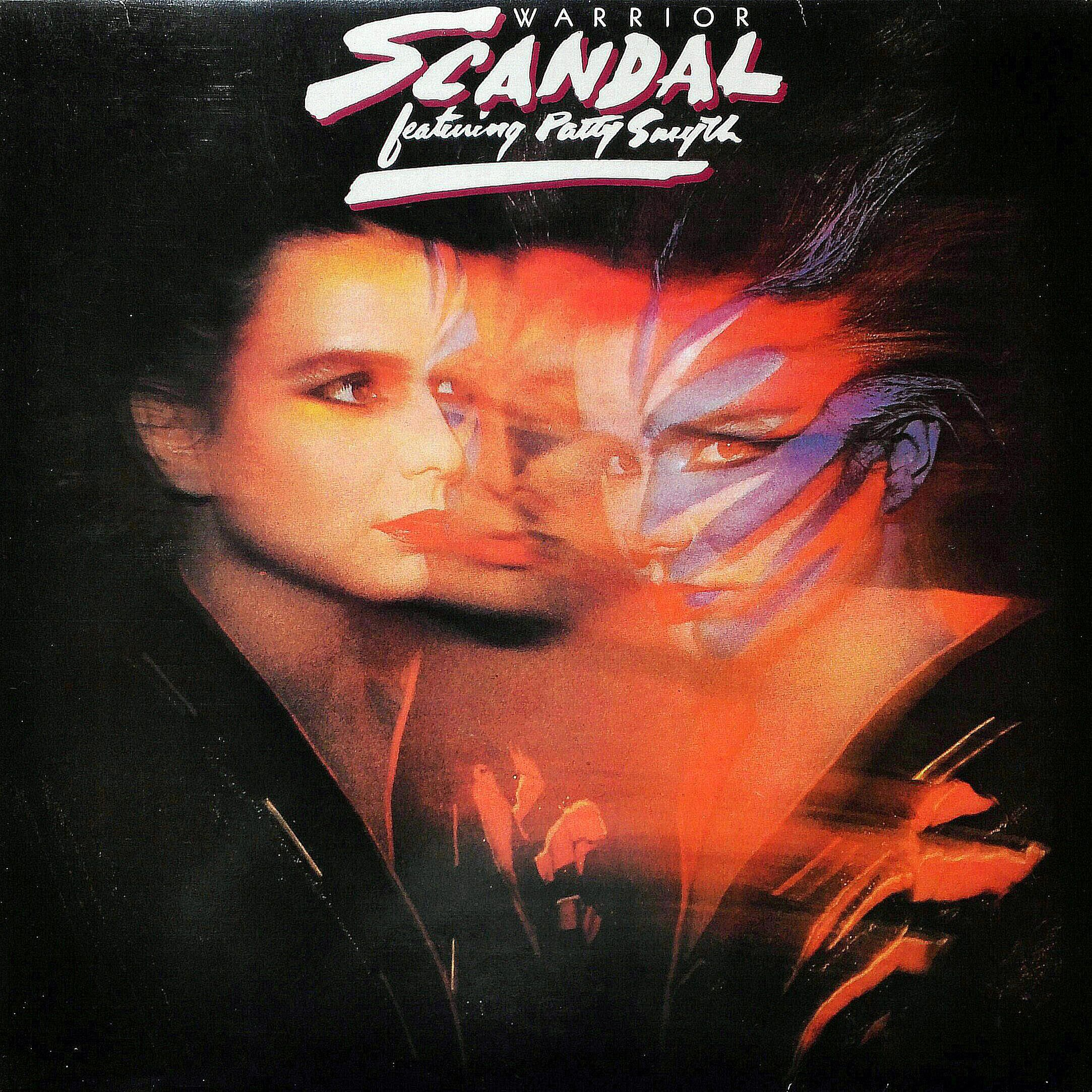 Greatest Hits Featuring Scandal Patty Smyth: Top Scandal And Patty Smyth Solo Songs Of The '80s