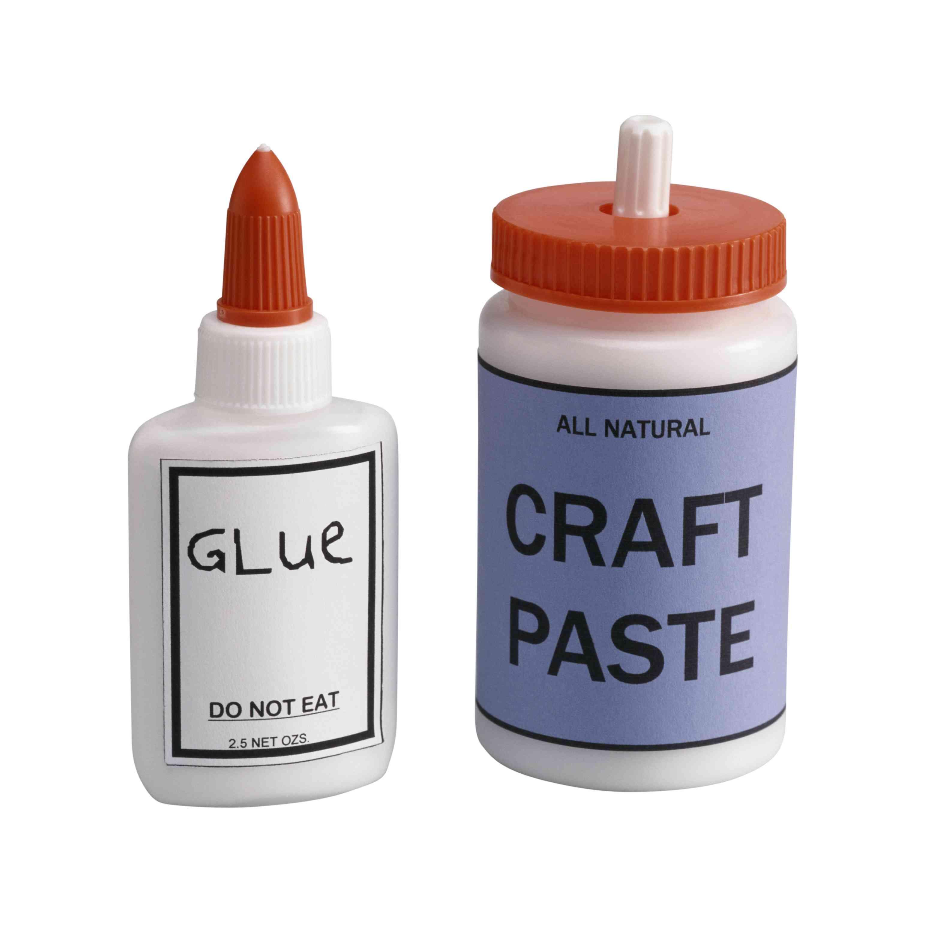 5 Easy Homemade Glue Recipes
