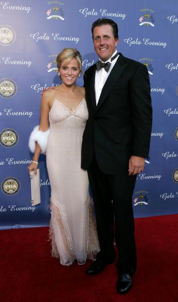 Amy mickelson stories and photos of life with phil 2004 ryder cup gala amy mickelson junglespirit Images