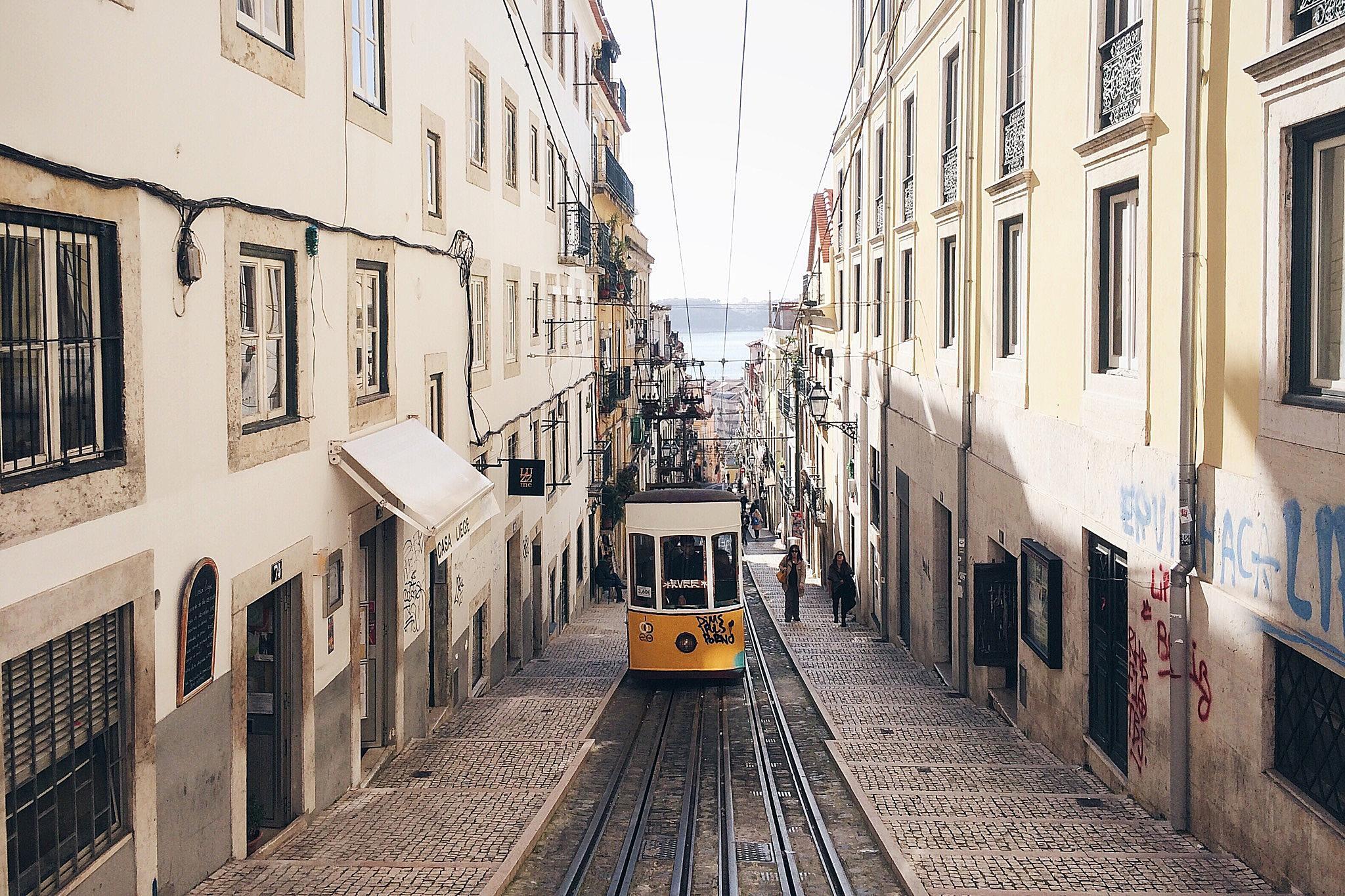 El programa de residencia por inversión de Portugal es muy popular