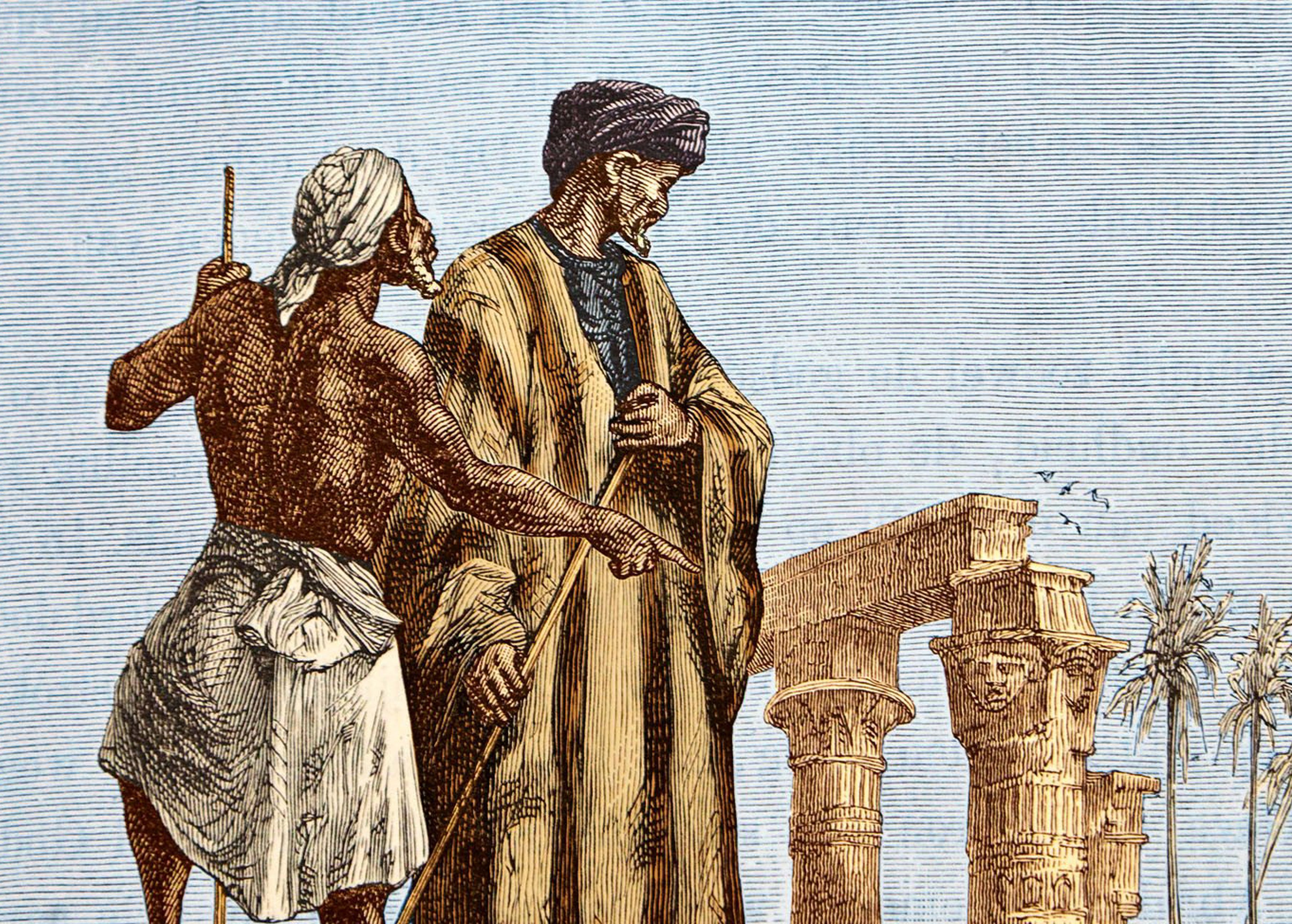 The Life and Travels of Ibn Battuta, World Explorer and Writer