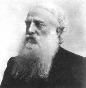 Henry Steel Olcott