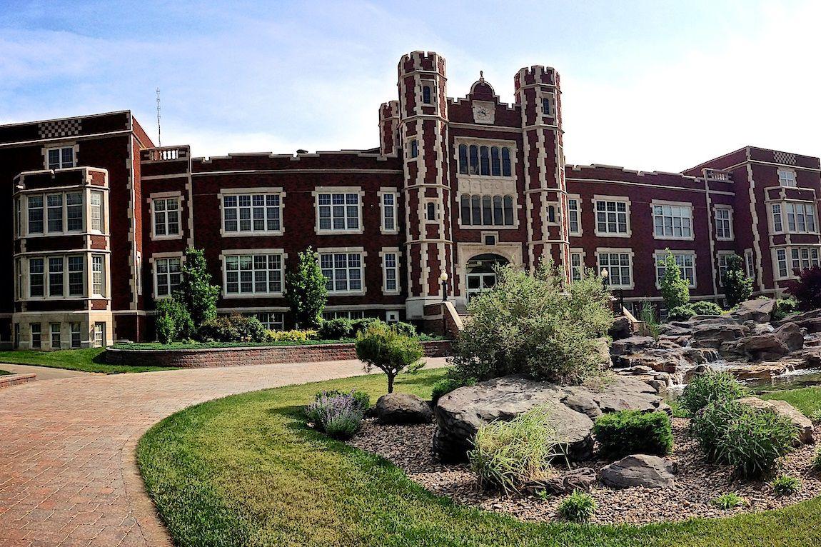 Admission - Wesleyan College