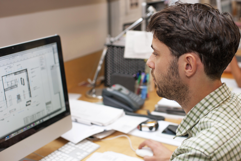 проектировщик вакансии удаленная работа